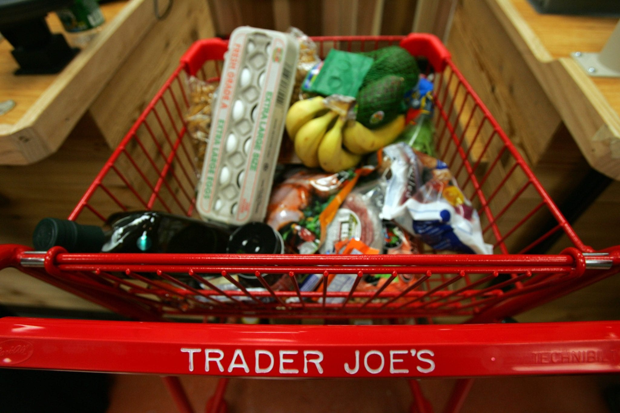 Trader Joe's to take place of Saks Off 5th in the Christiana Fashion Center