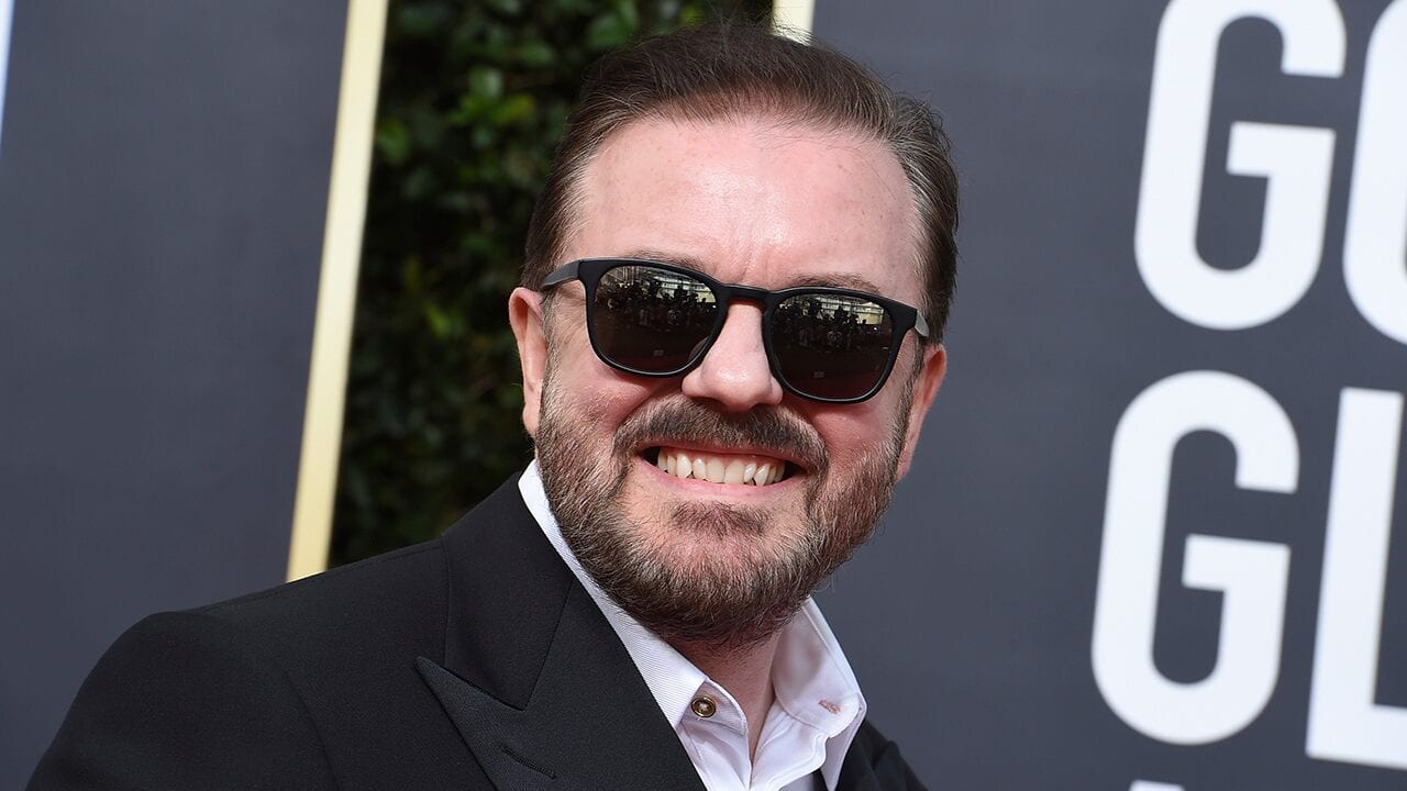 Ricky Gervais bashes rich celebrities complaining about coronavirus quarantine: 'I just don't want to hear it'