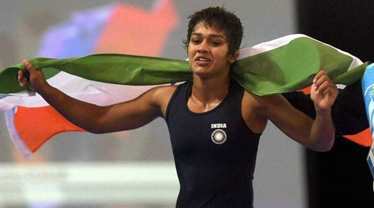 'Have received threats, but stand by Tablighi Jamaat opinion': Babita Phogat | Sports News,The Indian Express