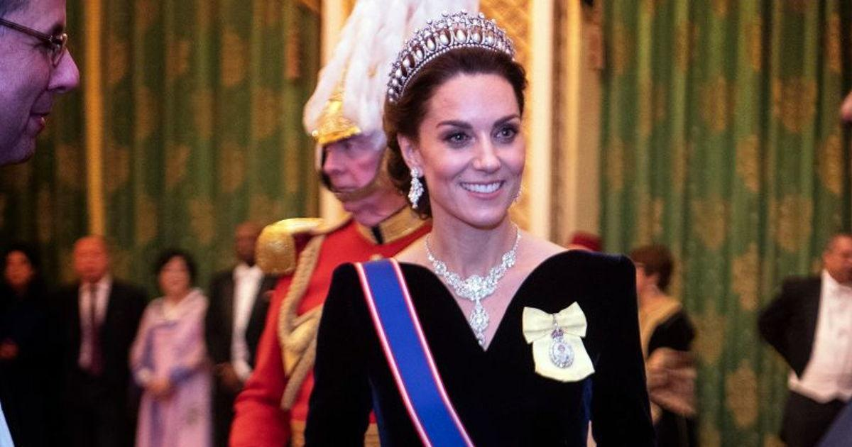 Kate Middleton Is Changing Her Style As She Prepares To Become Queen