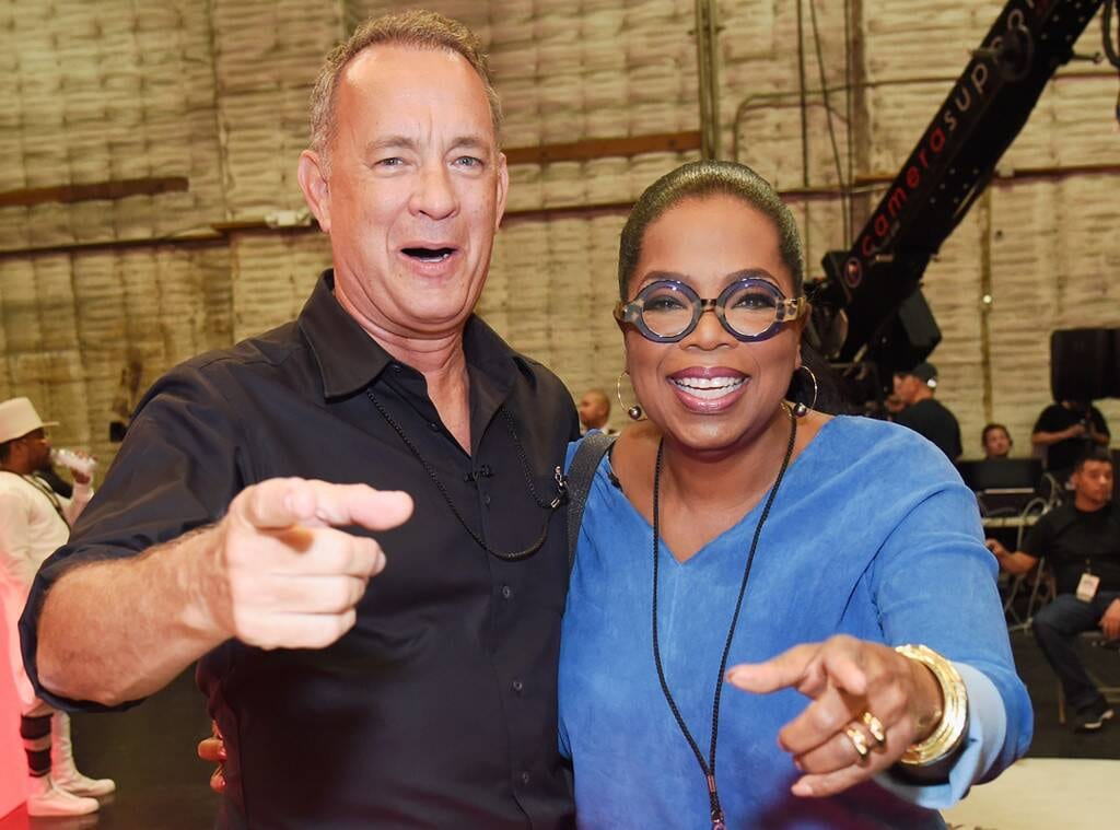 "Oprah talks COVID-19; Journalist alleges hemostatic medication 'Adrenochrome' used by Tom Hanks; Bill Gates' private medical network overtaken by ""white hats"" – Harrisburg100"