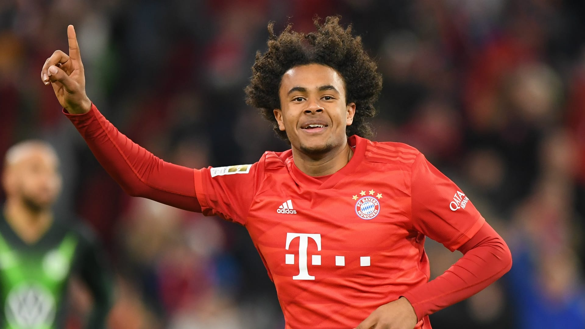 Big blow for NFF as Bayern youngster Zirkzee prefers Netherlands to Nigeria – Latest Sports News In Nigeria