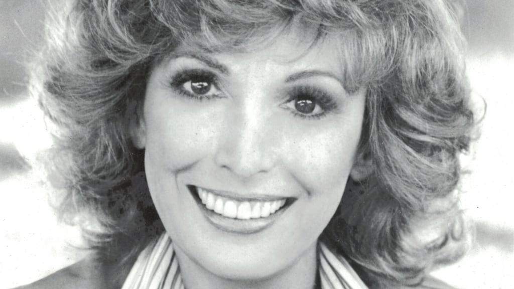 Julie Bennett Dead: Voice of Cindy Bear Had Coronavirus– Selection