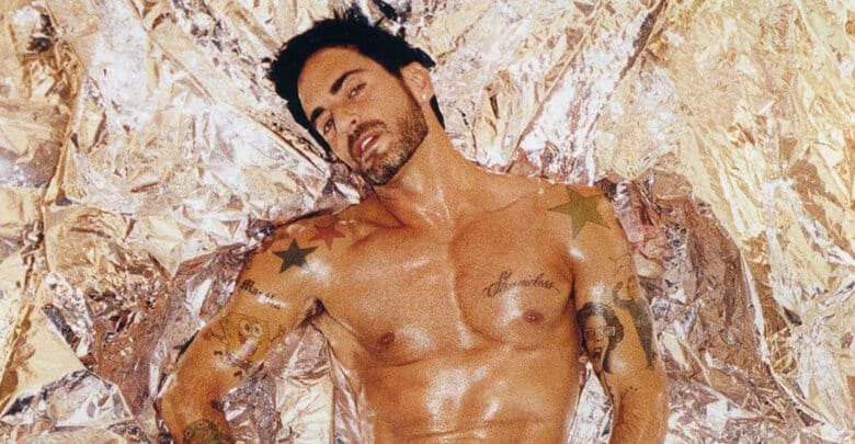 Happy Birthday Marc Jacobs! The American Fashion King Talks Us Through the Timeline of His Personal Style