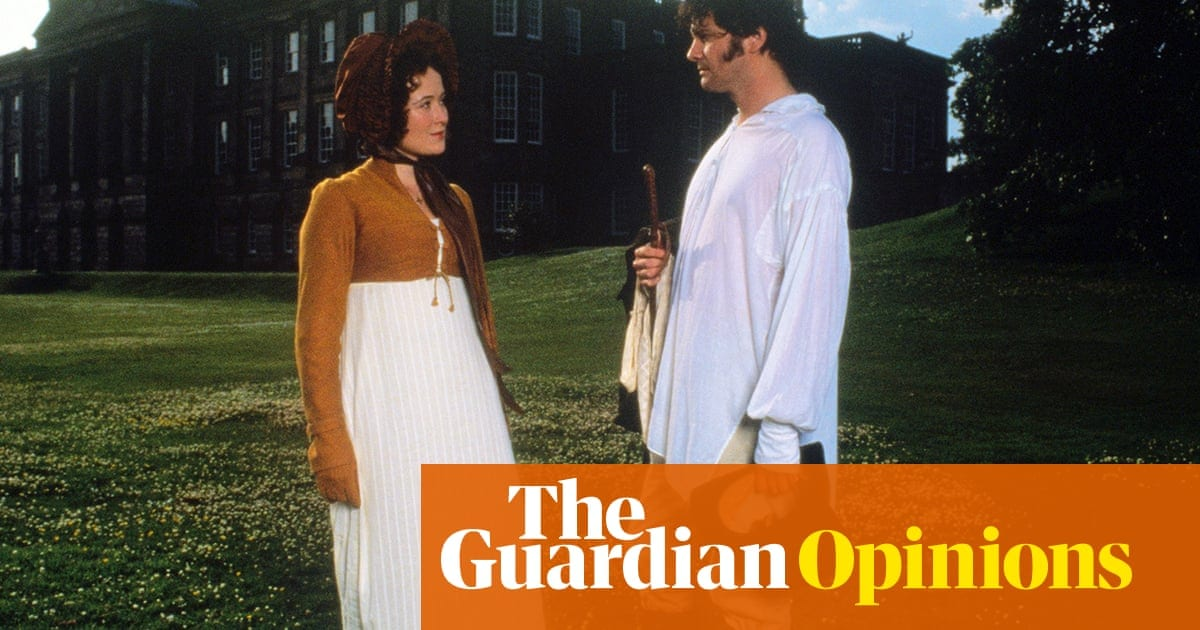 Sense and social distancing: 'Lockdown has given me a newfound affinity with Jane Austen's heroines' | Josephine Tovey | Life and style | The Guardian