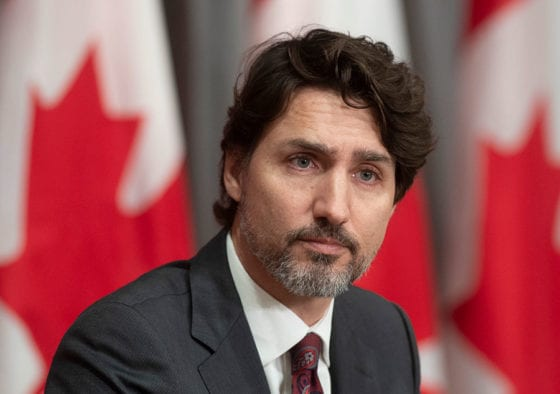"""You Don't Need an AR-15 to Bring Down a Deer,"" Says Trudeau, Announcing Immediate Ban on Assault-Style Weapons – Everything Zoomer"