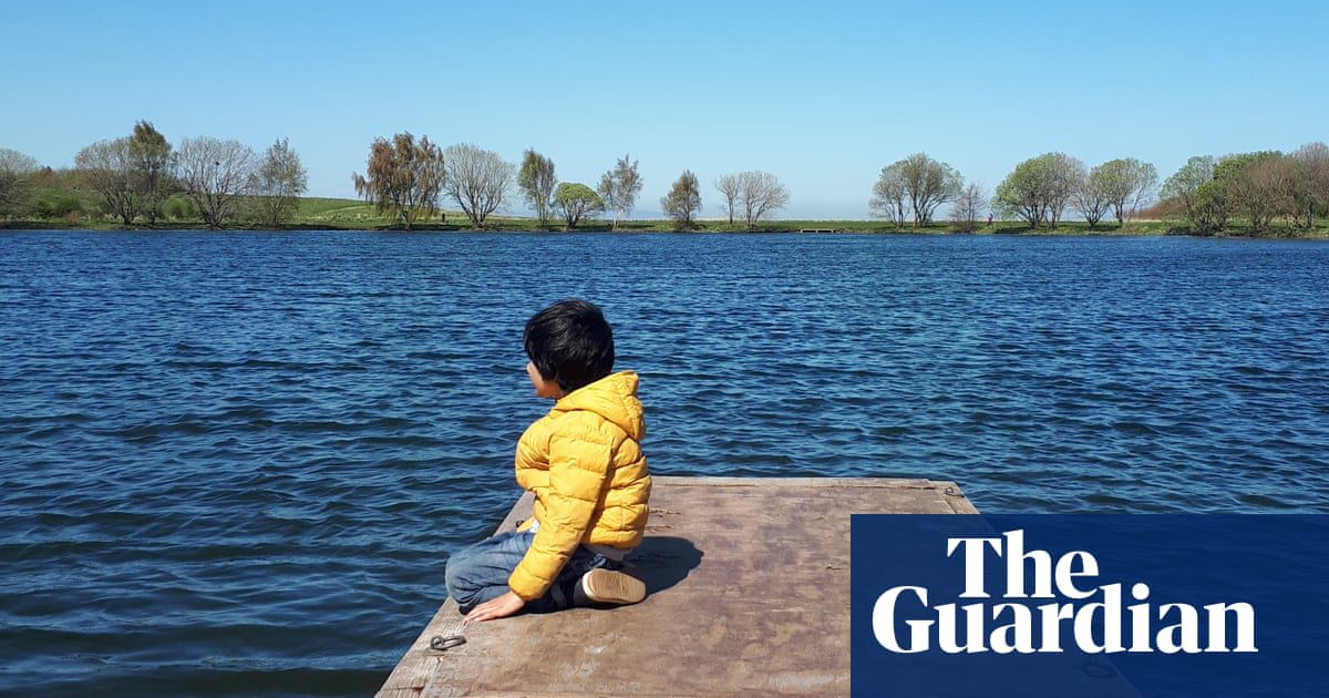 What lockdown with my autistic kid has taught me concerning life|Life and design|The Guardian