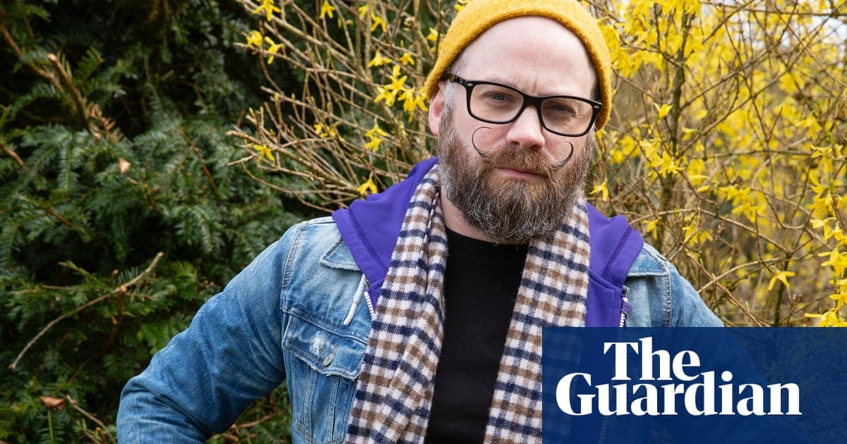 Experience: I found a stranger in my front room | Life and style | The Guardian