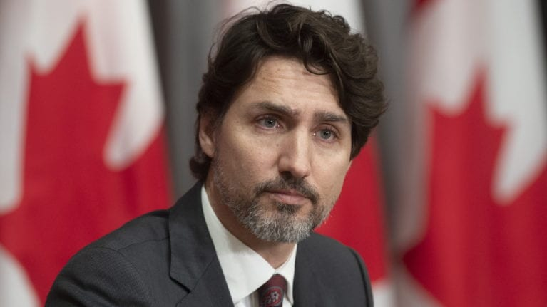 Justin Trudeau announces federal ban on assault-style firearms in Canada (Full transcript)