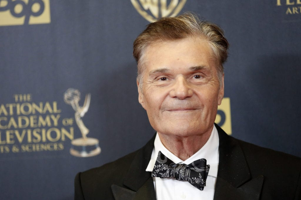 Fred Willard, the comedic improv-style actor, has died at 86   PBS NewsHour Weekend