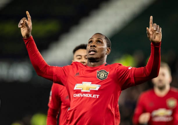Neville warns United against spending £20m on Ighalo – Latest Sports News In Nigeria