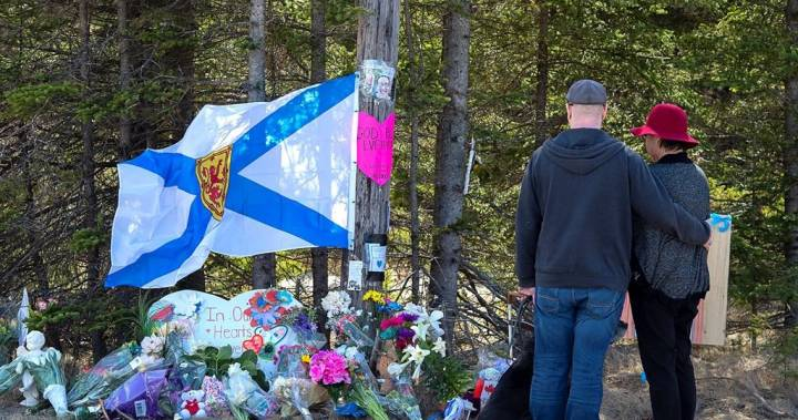 2 long-guns used by N.S. shooter covered by 'assault-style' firearms ban, Blair says  | Globalnews.ca