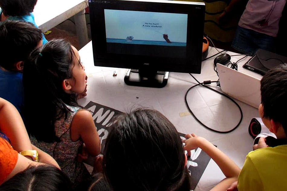 ABS-CBN to create educational shows as PH shifts to distance-learning style during COVID-19 crisis |  ABS-CBN News