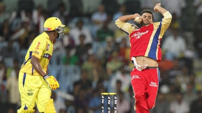 No idea why they bowled Virat Kohli: Albie Morkel remembers 28-run over in CSK's gain RCB – Sports News