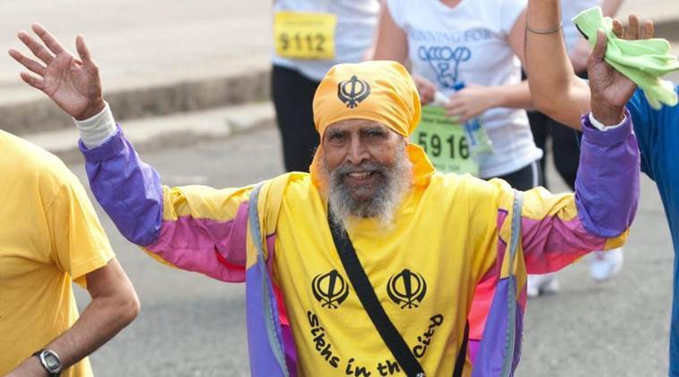 'Waheguru Baba' to buddies in Glasgow, 'ustad' to world's earliest marathoner dies of Covid-19|Sports Information, The Indian Express