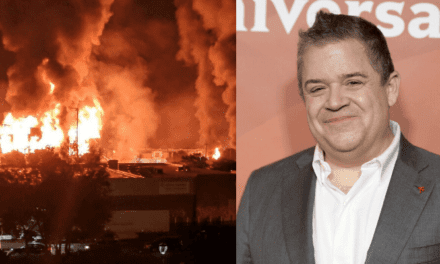 Seth Rogen, Patton Oswalt, and Other Celebrities Pledge To Pay Bail For Those Arrested As Multiple U.S. Cities Are Looted And Burned – Bounding Into Comics