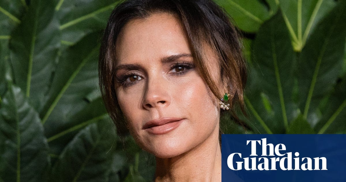 Victoria Beckham reverses choice to furlough fashion label team|Style|The Guardian