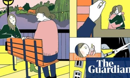 'Isolation is hard going, but then so is escaping it': how to ease your way out of lockdown | Life and style | The Guardian