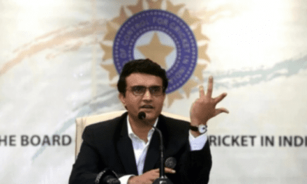 CTI writes to BCCI president Sourav Ganguly demanding to end sponsorship deals with Chinese firms – Sports News