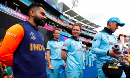 Have some shame: Aakash Chopra to ex-Pakistan players accusing India of deliberately losing vs England – Sports News