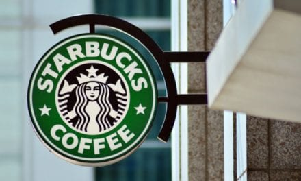 Starbucks Caves to 'Black Lives Matter' Backlash in Spectacular Fashion