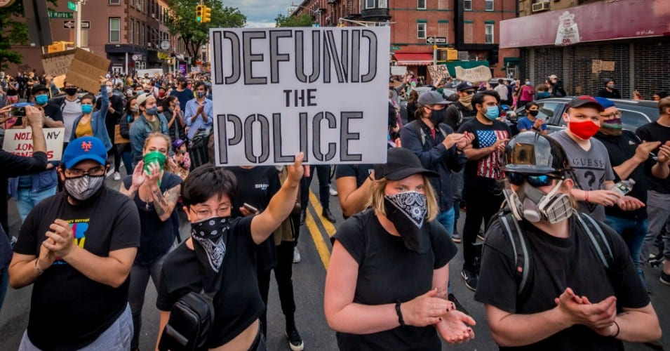 "The A-List Celebrities Who Are Joining The Movement To ""Defund The Police"" ⋆ Activist Mommy"
