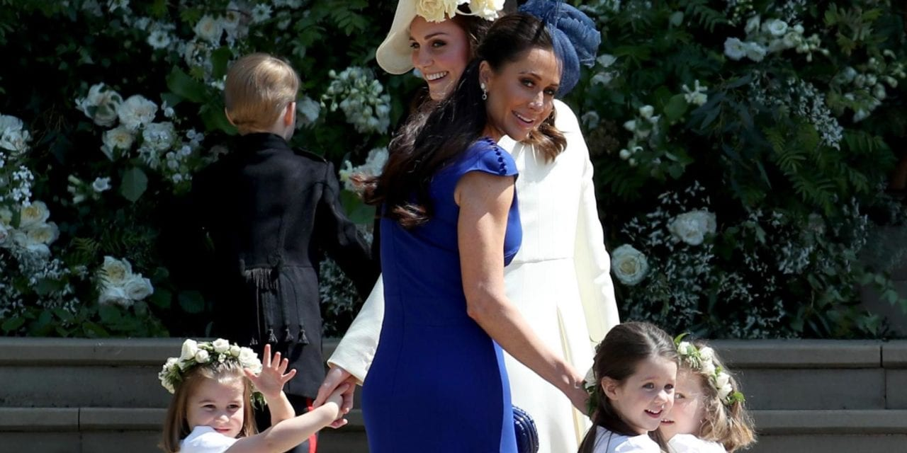 Meghan Markle's best buddy Jessica Mulroney discharged from style duty over white privilege row