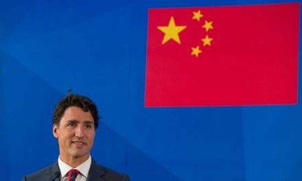 Trudeau Morphing Canada Into Socialist Nation With CHINA-STYLE Corporate Buy-Outs | Cultural Action Party of Canada