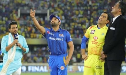 India front runner location for holding IPL 2020 in September-October: Governing council chairman Brijesh Patel – Sports Information
