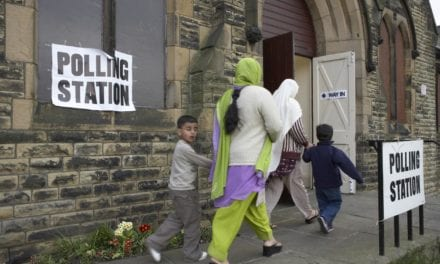 Bame groups accuse government of 'importing of US-style voter suppression' to Britain
