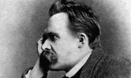 Nietzsche's 10 Rules for Writing with Style (1882) |  Open Culture