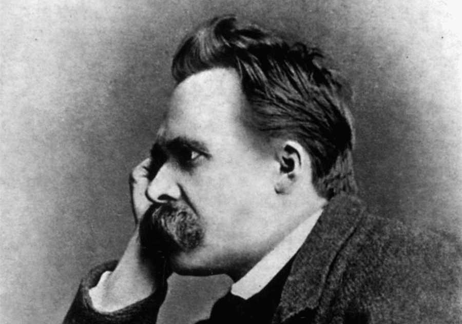 Nietzsche's 10 Rules for Writing with Style (1882)    Open Culture