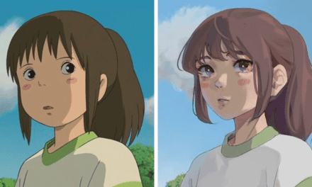 Viral Challenge Has People Redrawing Studio Ghibli Characters In Their Own Style, And Here's 72 Of The Most Impressive Recreations | Bored Panda