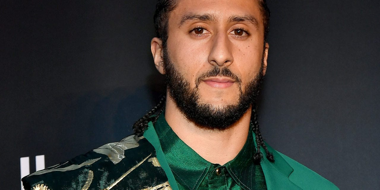 """Los Angeles Chargers Express Interest In Colin Kaepernick-""""He Fits The Style Of Quarterback That We Want"""" – The Shade Room"""