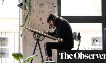 Home advantage: making the most of WFH | Life and style | The Guardian