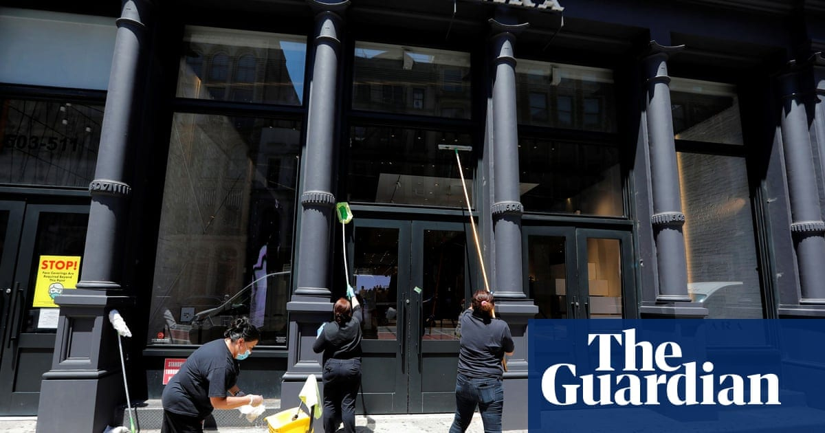 Zara and Primark factory workers say they were fired after forming union | Fashion | The Guardian