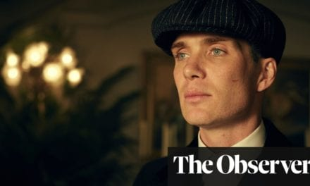 Grandaddy cool: why young men are dressing old school | Fashion | The Guardian