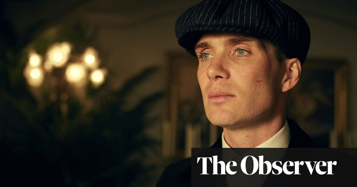 Grandaddy cool: why young men are dressing old school   Fashion   The Guardian