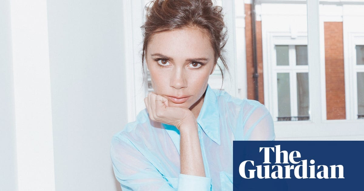 Victoria Beckham: 'I think it suggested instability, putting on really limited clothes'|Life and design|The Guardian