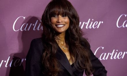 Beverly Johnson remembers pool drained at fashion shoot due to the fact that she's black: TheGrio