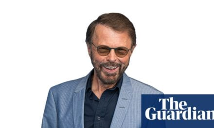 Björn Ulvaeus: 'My favourite word? Love, despite its drawbacks in the rhyming department' | Life and style | The Guardian