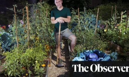 Weeding out horticulture's race problem | Life and style | The Guardian