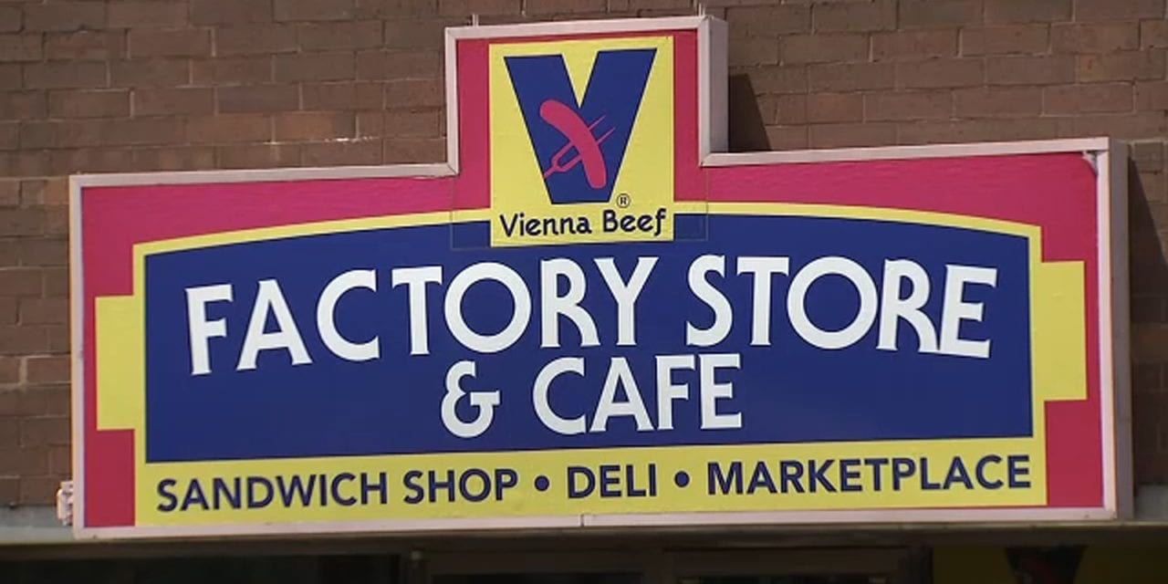 Vienna Beef Factory Store & Cafe, know for Chicago-style hot canine, shuts in Chicago's Bucktown; to be replaced by Drive Shack driving range – ABC7 Chicago
