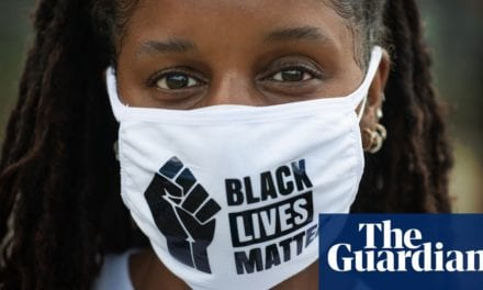 Associated Press changes influential style guide to capitalize 'Black' | Associated Press | The Guardian