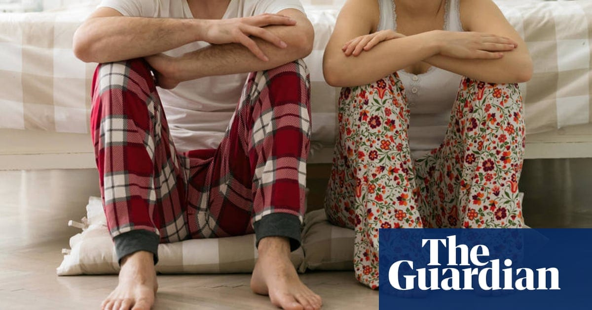 Young Americans having less sex than ever, study finds | Life and style | The Guardian
