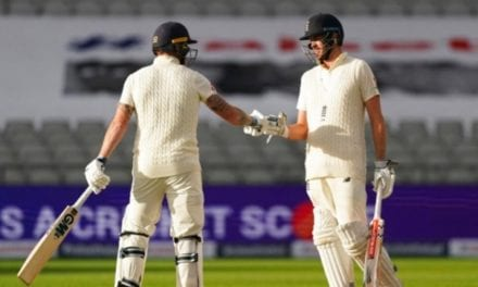 England vs West Indies: Dom Sibley and Ben Feeds rescue England after an additional top-order collapse – Sports Information