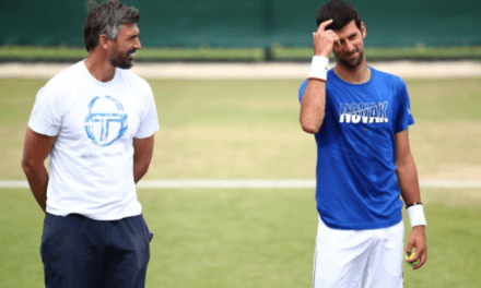 Novak Djokovic's train Goran Ivanisevic examines positive for Covid-19 after 2 adverse tests – Sports News