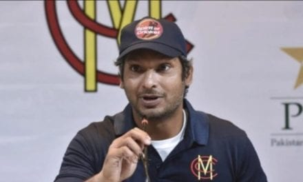 We require to understand fact of history, not simply sanitised variation: Kumar Sangakkara on bigotry – Sports Information