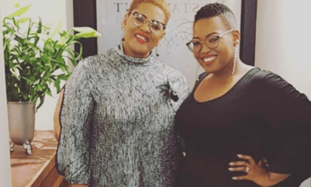 RIP RIP RIP : Ntokozo Mbambo's Mother Sadly Passes Away – style you 7