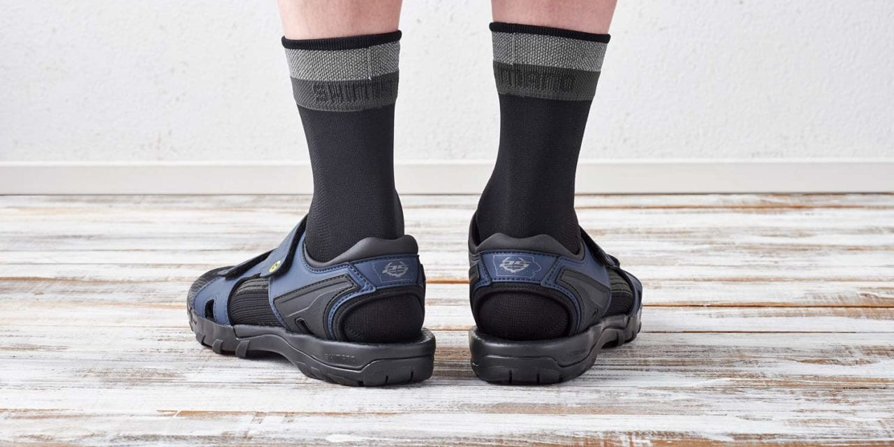 Shimano reissues a legend, SPD sandals back to celebrate 25 years of comfort over style! – Bikerumor